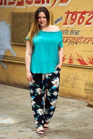 MEXICANA LISA R-5421