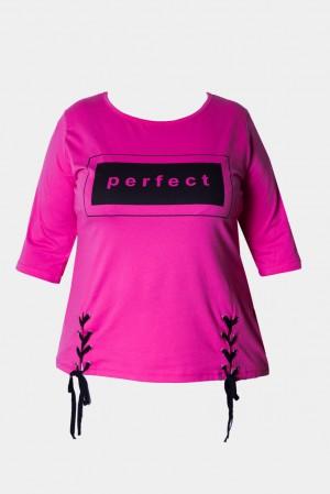 CAMISETA PERFECT R-6319
